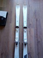 Продам новые женские лыжи HEAD ABSOLUTE JOY + крепления Joy 9 SLR 2017
