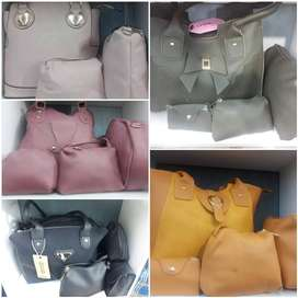 Bags and watches