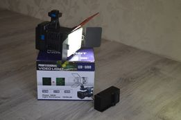Прожектор аккумулятор, светильник Led-5080 Новый