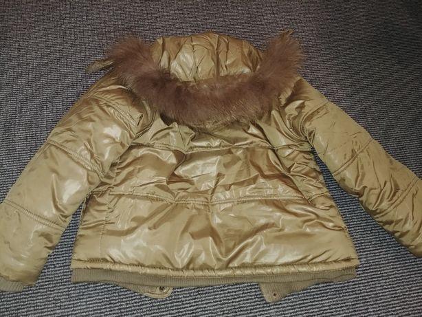 Продам зимний тёплый костюм на рост 104-110 см. На фото ребёнок 116см Харьков - изображение 6
