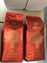 Кава в зернах Jumanji Peru, 1кг, Італія