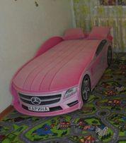 Mercedes/Мерседес Удобная Кровать Машина Ліжко, (Доставка/Рассрочка)