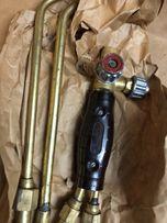 Резак горелка ГЗУ-4, ссср, в идеальном состоянии