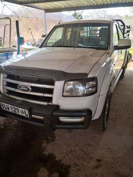 Ford Ranger 30tdci supper cab XLT