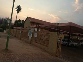 Bachelor Flat For Rental in Ladanna/Annandale Polokwane
