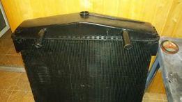 Радиатор Моаз 546
