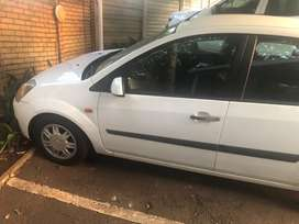 Ford fiesta for sale R70000