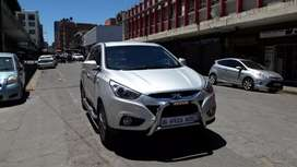 2014 HYUNDAI iX35 2.0 ENGINE FOR SALE