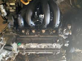 TOYOTA AVANZA SUBS AND ENGINES FOR SALE