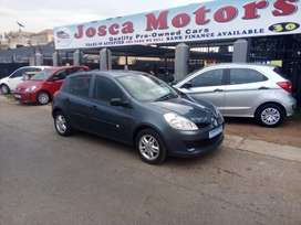 2007 Renault Clio 3 1.5 dCi Expression 5-door
