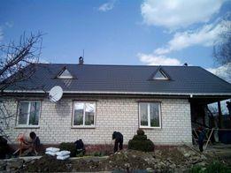 Ремонт старых крыш