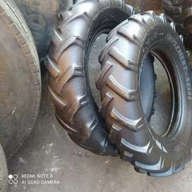 Front Tractor tyres