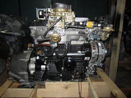 Двигатель ГАЗель 4063 (А-92) карбюратор (пр-во ЗМЗ) НОВЫЙ 2018 год