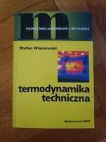 Termodynamika techniczna - Wiśniewski