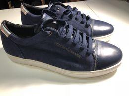 Dolce&Gabbana мужские кеды-кроссовки
