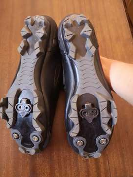 Olympic cycling shoes nr 9