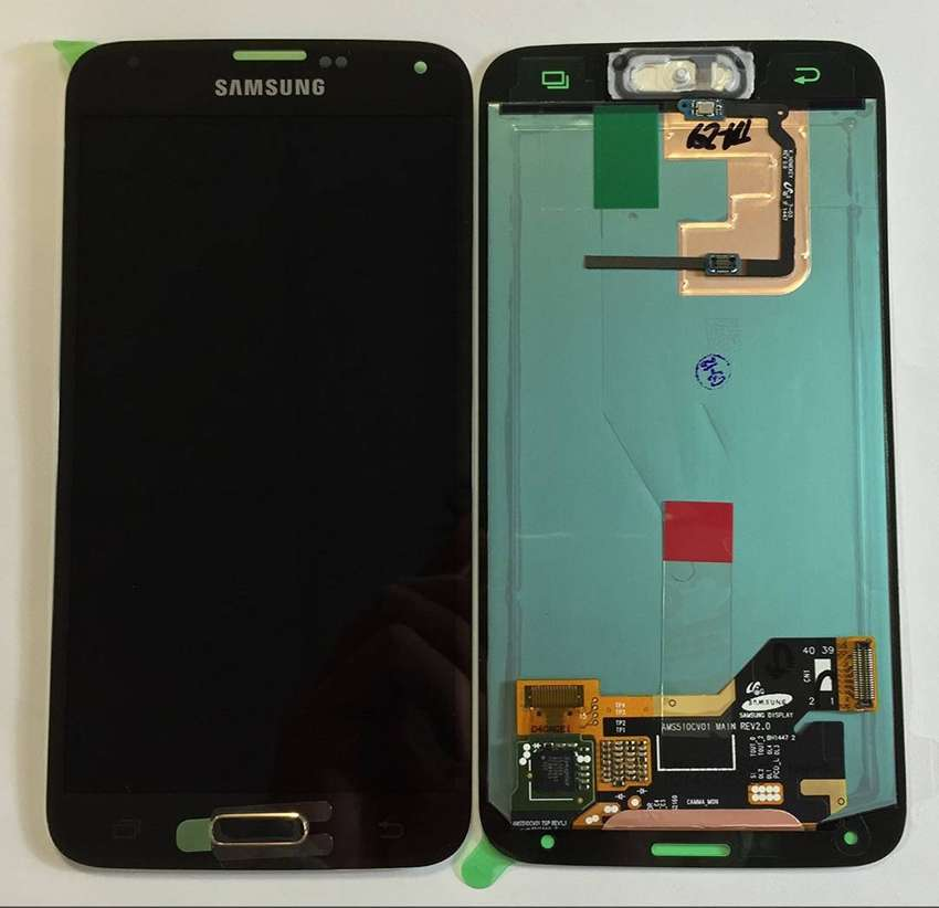 Samsung Galaxy Phone and Tablet Repairs 0