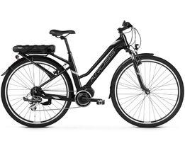 Nowy KROSS Trans Hybrid 2.0 Rower elektryczny