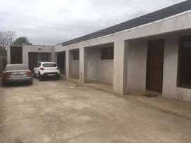 One bedroom unit available in Jabulani