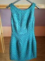 Sukienka wieczorowa, rozmiar XS/S