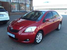 Toyota Yaris T3, 2011 model for sale