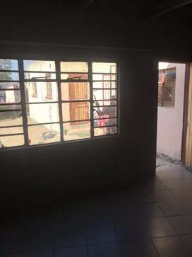 BIG room with own bathroom available in seshego zone 1