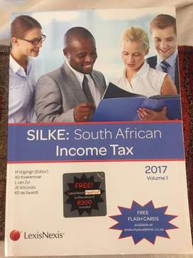 SILKE:South African Income Tax