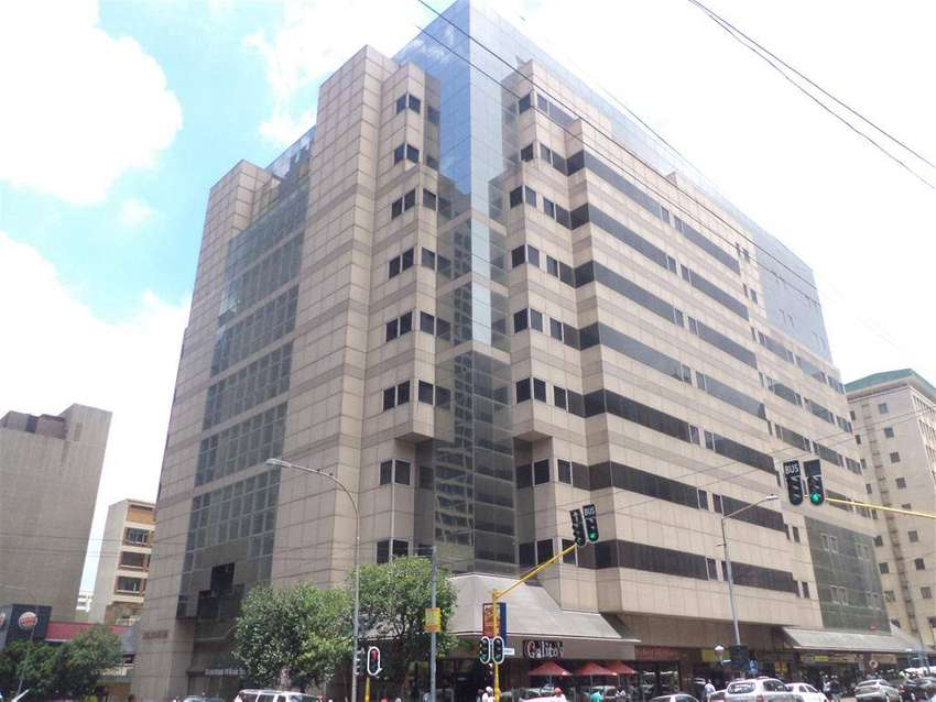Bachelor flat available in Johannesburg 0