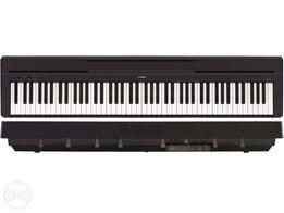 Цифровое пианино для муз школы Yamaha P-45,Новые,Доставка по Украине !