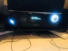 UBL home theatre sound system