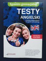 Testy- Angielski- Egzamin Gimnazjalny