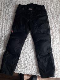 Продам новые текстильные мото штаны RST