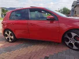 For golf 6 gti