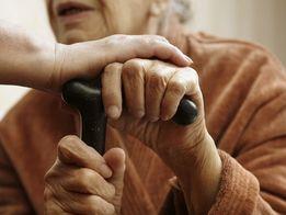 Довічне утримання престарілих людей (пенсіонерів) договор содержания