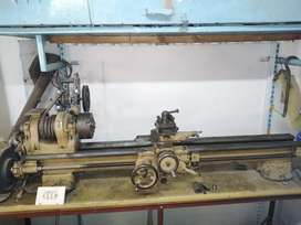South bend precision lathe model B9