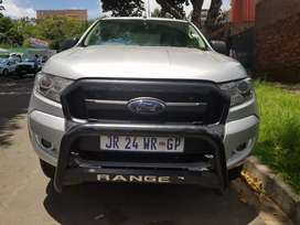 2018 Ford Ranger ExtraCab 2.6 Speed