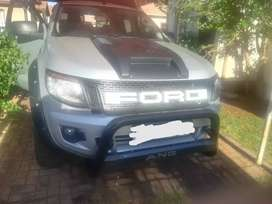2014 Ford Ranger 2.2 6 Speed Manual
