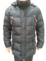 Куртка мужская зимняя. Новая.