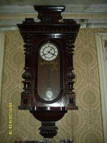 Продам часы настенные Le Roi A Paris (Король Парижа)