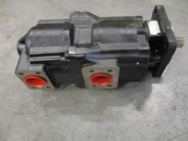HYDRAULIC PUMPS FOR MINING MACHINERY REPAIR AND SERVICES