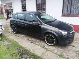 2006 Opel Astra 1.6i twin Port for dale