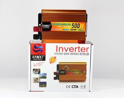 Продаю Преобразователь AC/DC SSK 500W 24V-220V