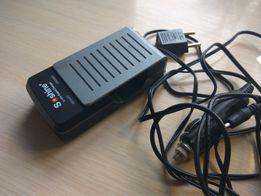Зарядное для акумуляторных батарей 18650 Soshine SC-S2 III 2 слота