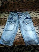 Бриджи женские джинсовые List Woman Jeans W26/S33