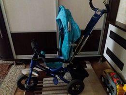 Детский велосипед Azimut trike колеса надувные на подшипниках 800 грн