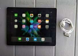 ALWAYS RELIABLE APPLE IPAD 2 - 64GB - INCLUDES CHARGER -BARGAIN @ 1550
