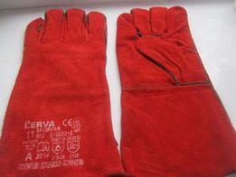 сварочные перчатки краги