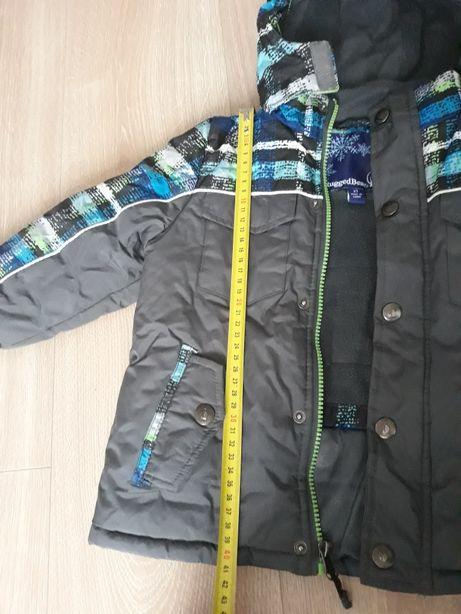Зимняя куртка Ruggedbear на 2г Инженерный - изображение 4