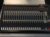 Mikser Soundcratt MFXi20/2