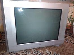 Продам телевизор Sony kv29cs60k на запчасти или под восстановление.